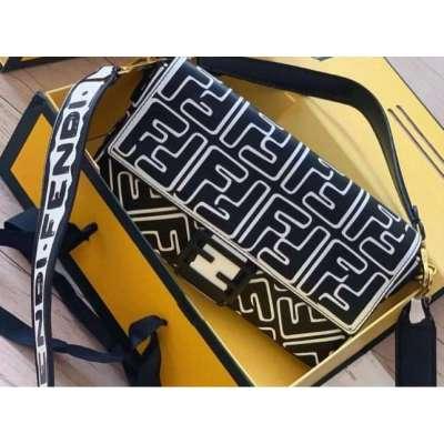fen inspired bag