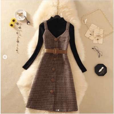 Lanch Tweed Set