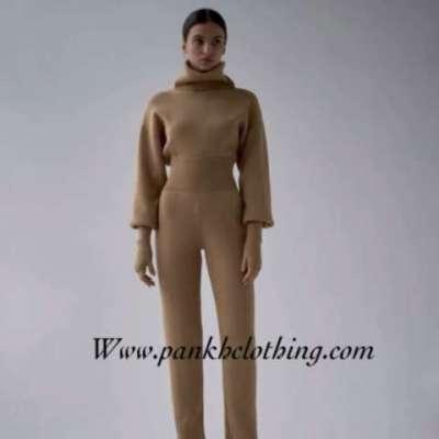 Davis Knit suit