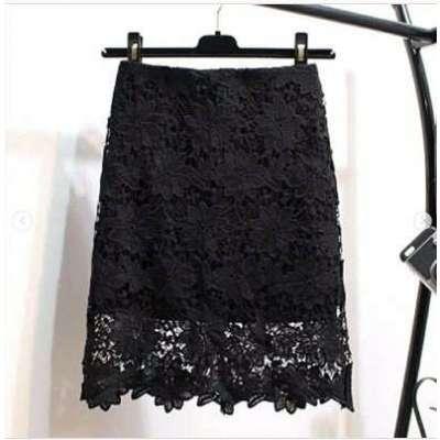 Shamili Lace Skirt