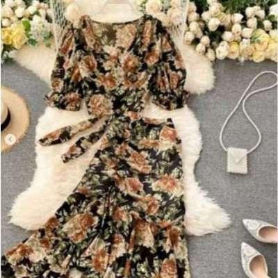 Nanty Floral Coord Set