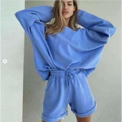 Izac Comfort Wear Set