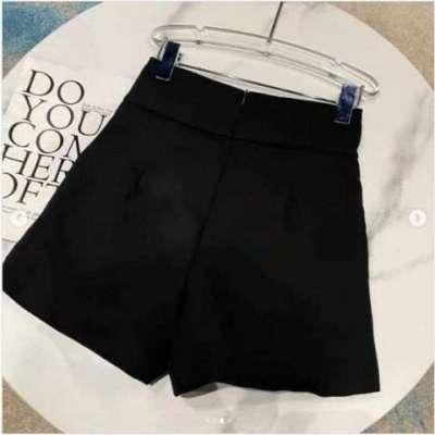 Arya High Waist Shorts