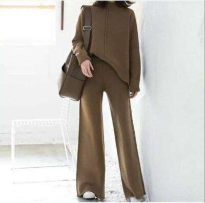 Altis Soft Wool Coord Set