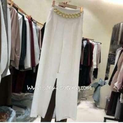 Mialla High Waist Pants trouser formal